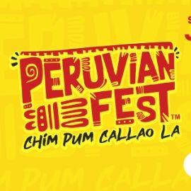 Image for Peruvian Fest Chim Pum Callao LA 2022