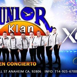 Image for Junior Klan en Concierto en Xalos Night Club de Anaheim! POSTPUESTO