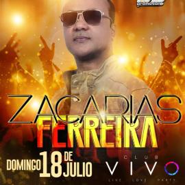 Image for Zacarias Ferrerira in DALLAS