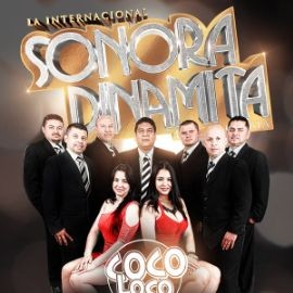 Image for LA INTERNACIONAL SONORA DINAMITA