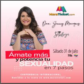 """Image for """"AMATE MAS Y POTENCIA TU SEXUALIDAD EN 7 PASOS"""""""