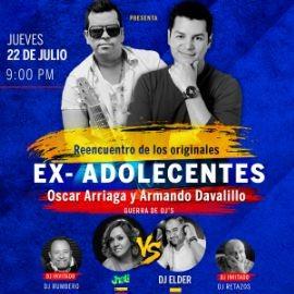Image for Concierto Independencia Colombia & Venezuela
