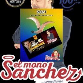 Image for EL MONO SANCHEZ