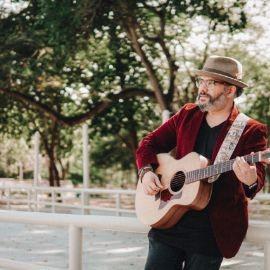 Image for Pavel Núñez live en Mamajuana café Tampa