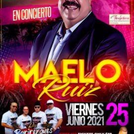 Image for MAELO RUIZ  EN CONCIERTO