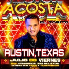 Image for EL TORITO HECTOR ACOSTA AUSTIN,TX