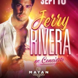 Image for JERRY RIVERA EN LOS ANGELES
