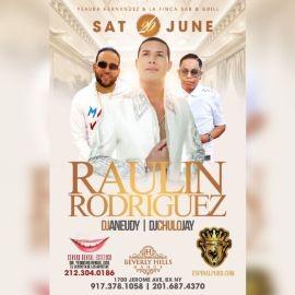 Image for Raulin Rodriguez en Vivo!