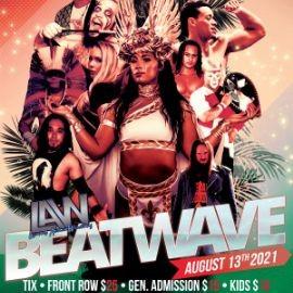 Image for ECPW present wrestling Summer's Beatwave