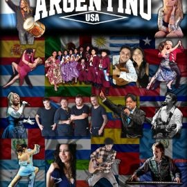 Image for FESTIVAL ARGENTINO 2021