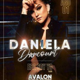 Image for DANIELA DARCOURT EN TAMPA, ESA SOY YO TOUR