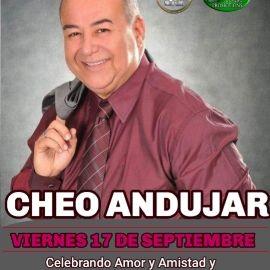 Image for CHEO ANDUJAR EN HOUSTON - CELEBRANDO EL AMOR Y AMISTAD