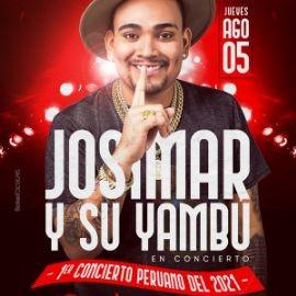 Image for JOSIMAR Y SU YAMBU EN LOS ANGELES