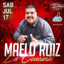 Image for MAELO RUIZ