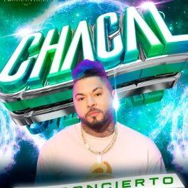 Image for Chacal en Concierto