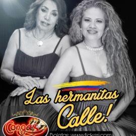 Image for Hermanitas Calle en concierto
