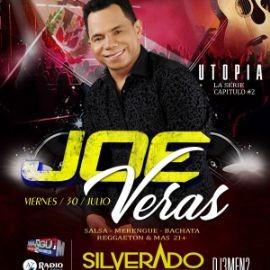 Image for Utopia #2 con Joe Veras & su Orquesta