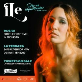 Image for iLe in Detroit