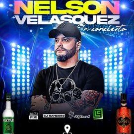 Image for NELSON VELASQUEZ en CONCIERTO