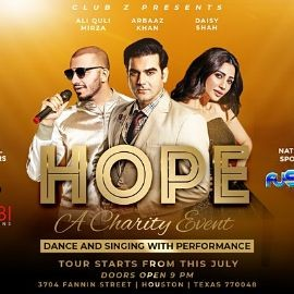 Image for HOPE A CHARITY EVENT