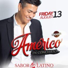 Image for Americo en NYC