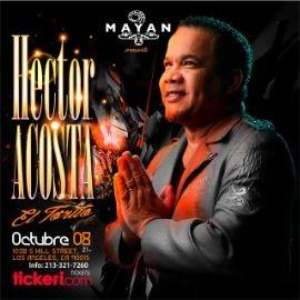 Image for Hector Acosta El Torito en Los Angeles