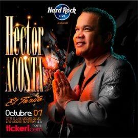 Image for Hector Acosta El Torito en Las Vegas