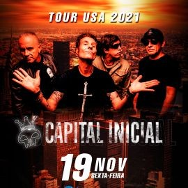 Image for Capital Inicial