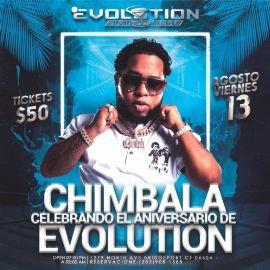 Image for Chimbala