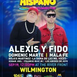 Image for Festival Hispano Wilmington