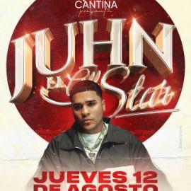 Image for JUHN EL ALL STAR EN CONCIERTO ! STERLING VIRGINIA