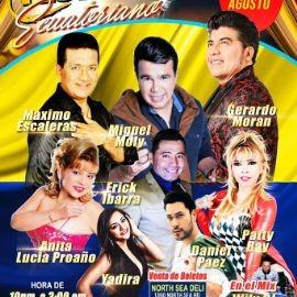 Image for GRAN FESTIVAL ECUATORIANO EN LONG ISLAND -SABADO 14 DE AGOSTO 10:00PM