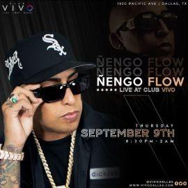 Image for NENGO FLOW LIVE AT @ CLUB VIVO