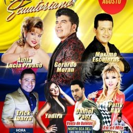 Image for GRAN FESTIVAL ECUATORIANO EN LONG ISLAND -VIERNES 13 DE AGOSTO 10:00PM
