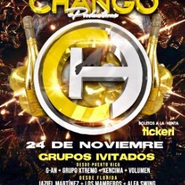 Image for 1er Aniversario de Chango Productions