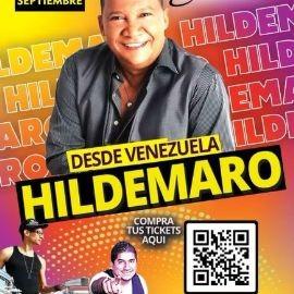 Image for Hildemaro El Sonero del Amor en Vivo!
