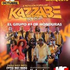 Image for A pedido del publico vuelve: Kazzabe Si Sabe en Vivo!