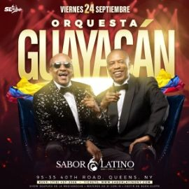 Image for Pospuesto Orquesta Guayacán