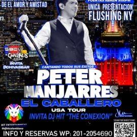 Image for NY DJ HIT INVITA CONCIERTO VALLENATO