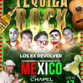 Image for Tequila Rock Celebrando la Independencia de Mexico