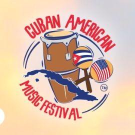 Image for Cuban American Music Festival 2022