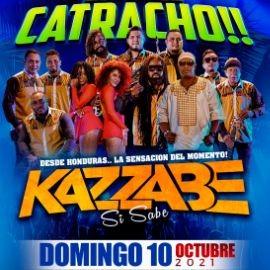 Image for Grupo Kazzabe en Concierto- Columbus,Ohio