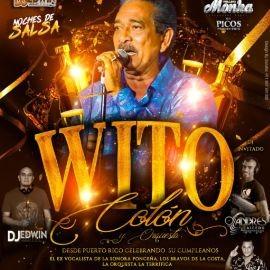 Image for DJ Edwin Prod Presenta - Wito Colon y Orquesta