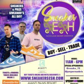 Image for Sneaker Sesh Orlando