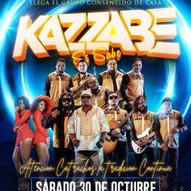 Image for KAZZABE SI SABE, ATENCION CATRACHOS LA TRADICION CONTINUA EN VIVO ! ALEXANDRIA VIRGINIA
