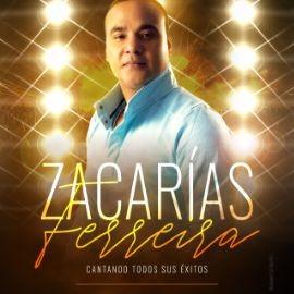Image for ZACARIAS FERREIRA EN CONCIERTO ! HYATTSVILLE MARYLAND