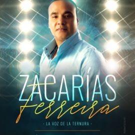 Image for ZACARIAS FERREIRA EN CONCIERTO ! ALEXANDRIA VIRGINIA