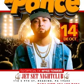 Image for Myke Towers Official After Party