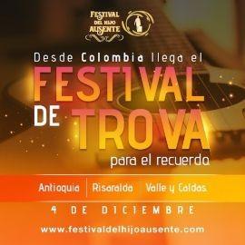 Image for Concierto Virtual de Festival del Hijo Ausente