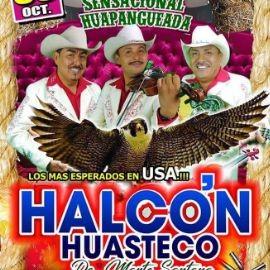Image for HALCON HUASTECO DE MARTE SANTANA EN CONCIERTO ! RALEIGH NORTH CAROLINA